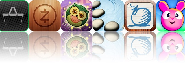 Today's Apps Gone Free: Quicky, AdSenseZen, Silly Owls, And More