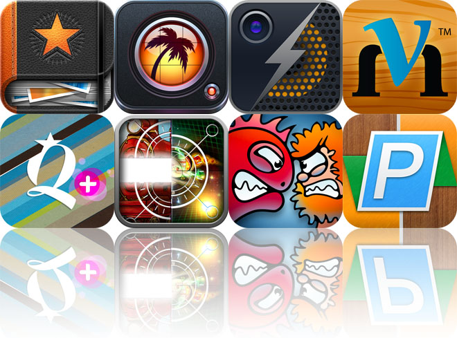 Today's Apps Gone Free: Screenshot Journal, Fotor, MovBeats, And More