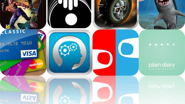 Today's Apps Gone Free: Wolfenstein 3D Classic Platinum, iCrates, Death Rally, And More