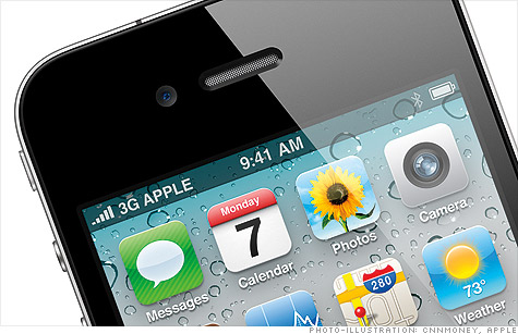 Apple Wireless?