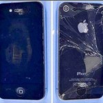 Smoking iPhone 4S In Australia Reminds Us Of The Importance Of Authorized Repairs