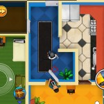 Robbery Bob Now Available In The App Store