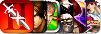 AppGuide Updated: Fighting Games