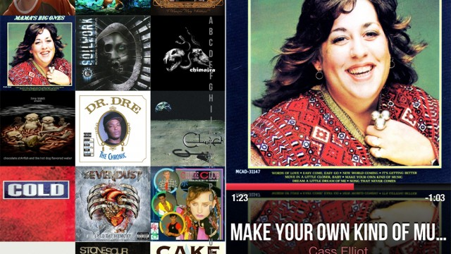 CarTunes Music Player v5.0 Features A Highly Revised Music Browser And Much More