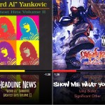 CarTunes Music Player v5.1 Returns Appearance Customization Options