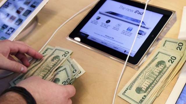 Get Ready To Spend More On Your Next iPhone, iPad