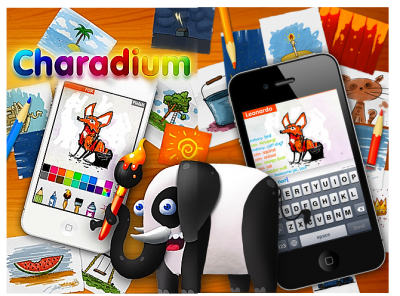 Get Charadium II For Free