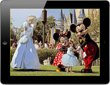 Walt Disney World Using iPads For Improved 'FastPass' System