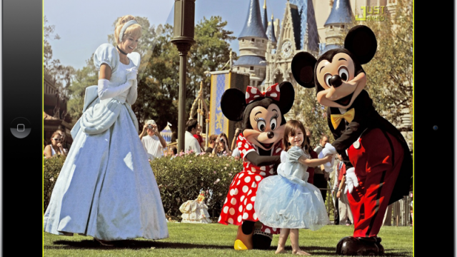 Walt Disney World Using iPads For Improved 'FastPass' System