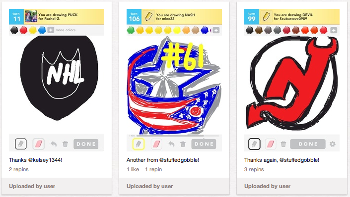 Zynga's Draw Something Game Now Includes Unique Advertising