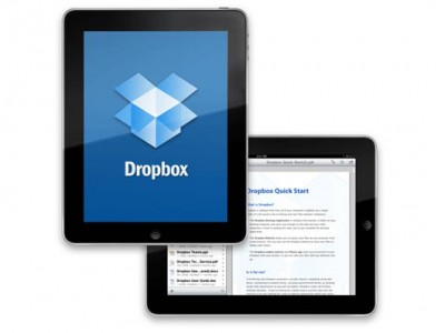 Apple Now Approving Apps Using Dropbox SDK