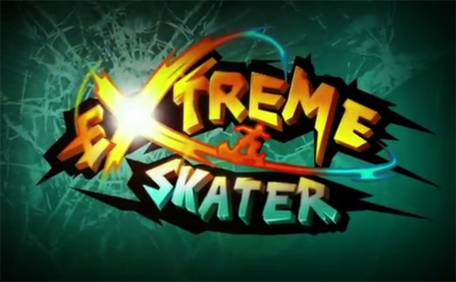 Miniclip Announces Extreme Skater, Coming Very Soon For iOS