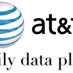 Finally A Great Idea From AT&T: Family Data Plans
