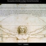 Learn About The Wonders Of The Human Body From The Man Himself In Leonardo Da Vinci: Anatomy