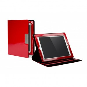 Cygnett Folio Case Makes Your iPad Look Like A Ferrari - An AppAdvice Hands-On Review