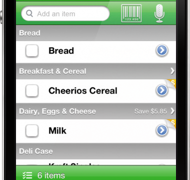 Grocery iQ Update Drags App Down, Causing Customers To Flee
