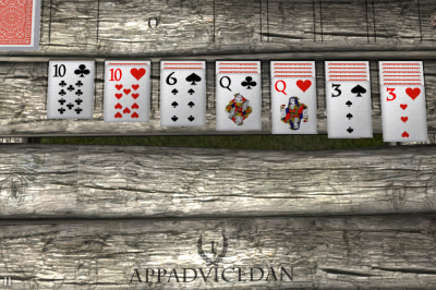 Solitaire Zen Puts You In A Virtual Game Of Cards