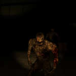 Affliction: Zombie Rising Immerses You In A Realistic Zombie Showdown