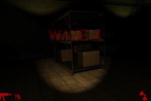 Affliction: Zombie Rising by Naquatic screenshot