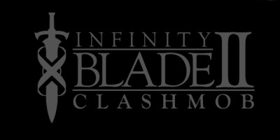 Infinity Blade II ClashMob Fix Is Now Available And Infinity Blade Is Back On The Cheap