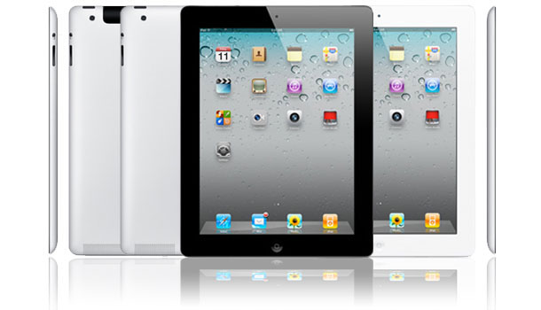 Guess What? Not All iPads Are The Same, Even Ones From The Same Generation