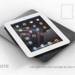 Another iPad Mini Rumor Suggests Release This Year