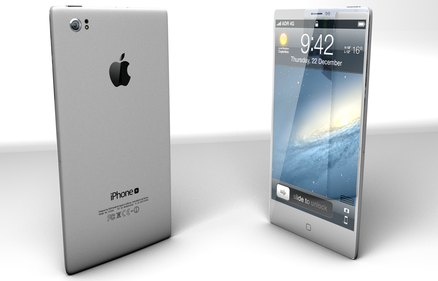 Would You Buy This iPhone?