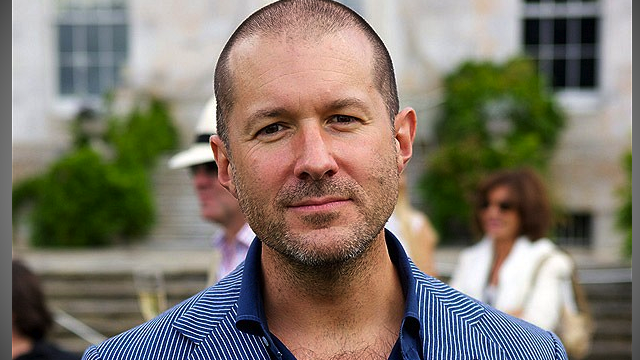 Jonathan Ive: Best Is Yet To Come