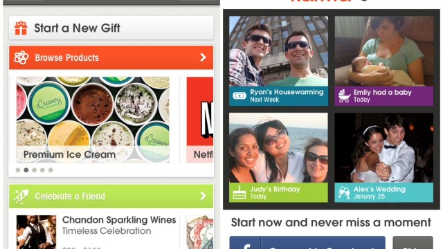 Only Good Things Will Follow: Facebook Acquires Gift-Giving App Karma