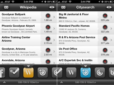 Cynapse Adds Two New Sources To Localscope, Plus Restores Google Local
