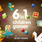 New iPad App Features Lite Versions Of Six Incredible Children's Games