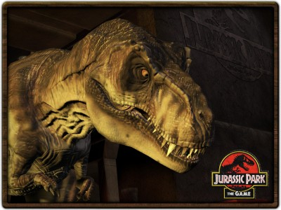 Jurassic Park: The Game 4 HD Lands In The App Store