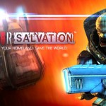 Razor: Salvation Blasts Its Way Into The App Store