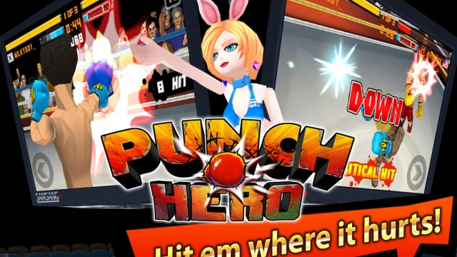 Hit 'Em Where It Hurts In Punch Hero