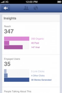 Facebook Pages Manager Coming Soon To US