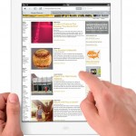 Apple Makes Big Gains In Tablet Market During First Three Months Of 2012