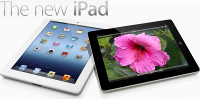 Improving iPad Shipping Times Suggest Supply Starting To Meet Demand