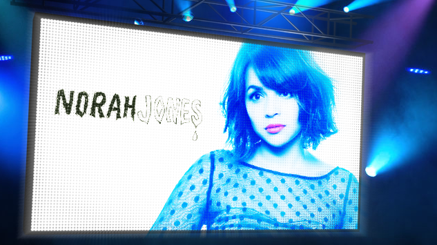 The iTunes Music Festival Announced For 2012
