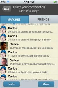 PlaySay Spanish by PlaySay.com screenshot