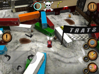 All Bets Are Off In Deadmans Run, Win A Copy And Start Racing Now