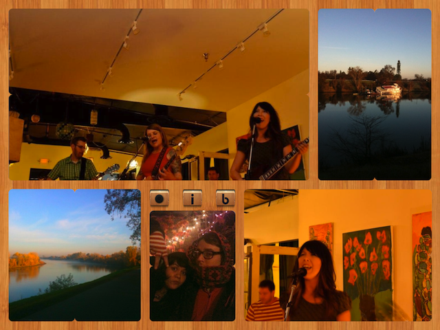 Beautifully Done Shows Off Your Facebook Photos In A Whole New Way