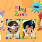 A Chance To Win Play Zone For iPhone And iPad