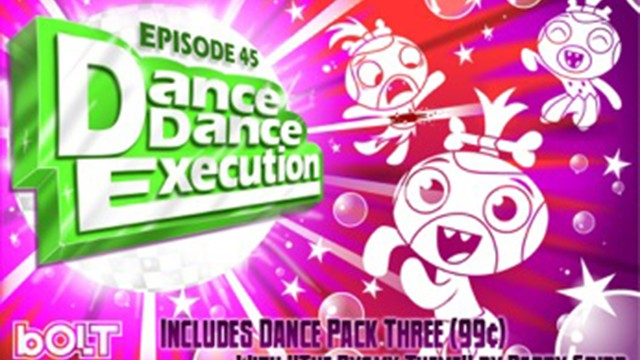 Join The Pygmies For Dance Dance Execution In Pocket God Episode 45