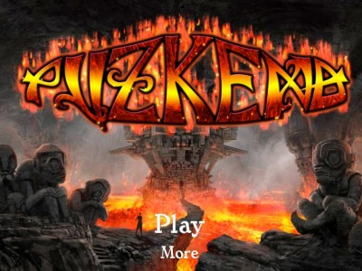 A Result Of Azkend's Popularity, Puzkend Is An Upcoming Free Game By 10tons