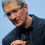 Tim Cook Shortlisted For Time Magazine's Person of the Year