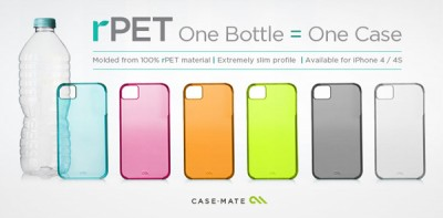 New iPhone Case Made Of 100 Percent Recyclable Material
