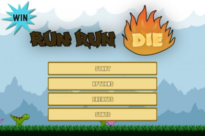A Chance To Win Run Run Die For iPhone And iPad