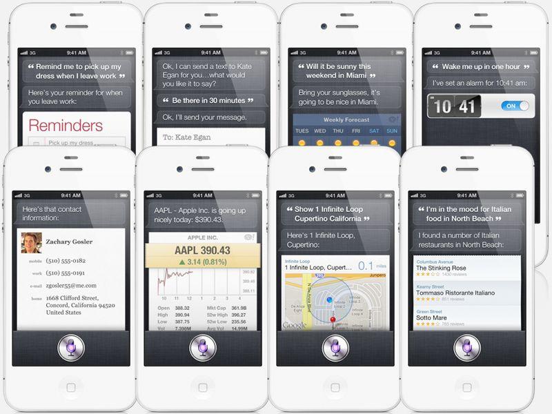 Are Apple's Siri Ads Rigged?