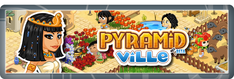 Zynga Sues France-Based Kobojo Over PyramidVille