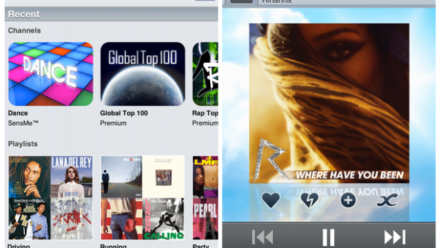 Sony's Music Unlimited Service Arriving For iOS Worldwide